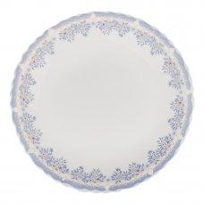 MILLIMI Аполлон2 Тарелка десертная опаловое стекло 19см, 218