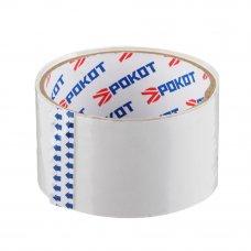 VETTA Клейкая лента 10м x 48мм, 40 мкрн