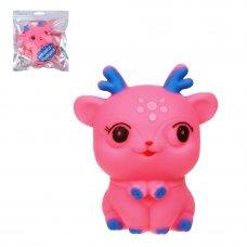 LASTIKS Мялка с большими шариками внутри, ТПР, 6,5см