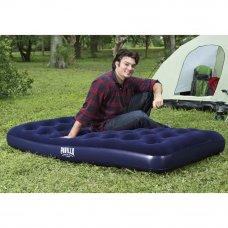 BESTWAY Кровать надувная Twin, 188х99х22см, 1.5 местн., 67001