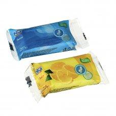 """NEW GALAXY Блок сменный для освежителя унитаза 40 гр. (""""Океан"""", """"Лимон"""")"""