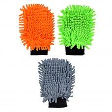 NEW GALAXY Варежка из микрофибры, 20x14см