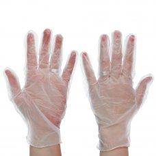 VETTA Набор перчаток 10 шт, ПВХ, р-р M