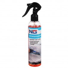 NG Антиобледенитель, триггер, 250мл, пластик