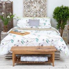 PROVANCE Нежность Комплект постельного белья 1,5 (4 пр.), поплин 110гр/м, 100% хлопок