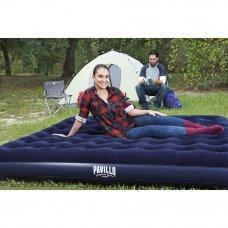 BESTWAY Кровать надувная King, 203x183x22см, 67004N