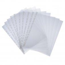 ClipStudio Набор вкладышей с перфорацией (файлов) A4, 50 штук в пакете