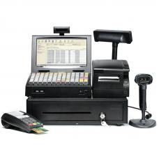 Офисное и торговое оборудование